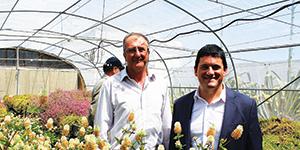 Estação de Melhoramento de Plantas de Elvas celebra 75 anos